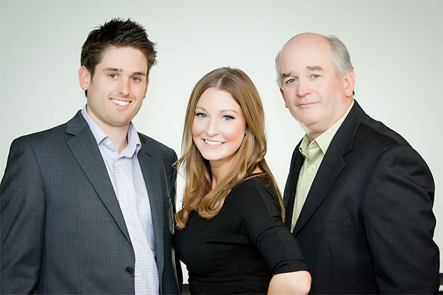 Ingram Mortgage Team