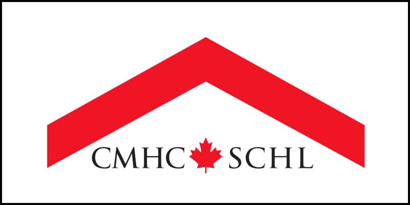 cmhc schl logo black and red