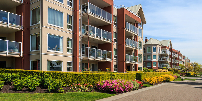Langley condos image for blog are lenders obligated to renew your mortgage