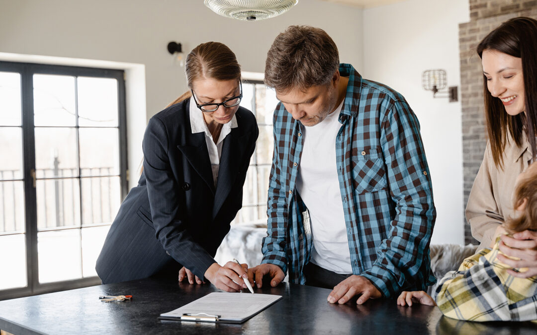What is a Mortgage Pre-Approval? (And 3 Other Mortgage Approval Process Tips)
