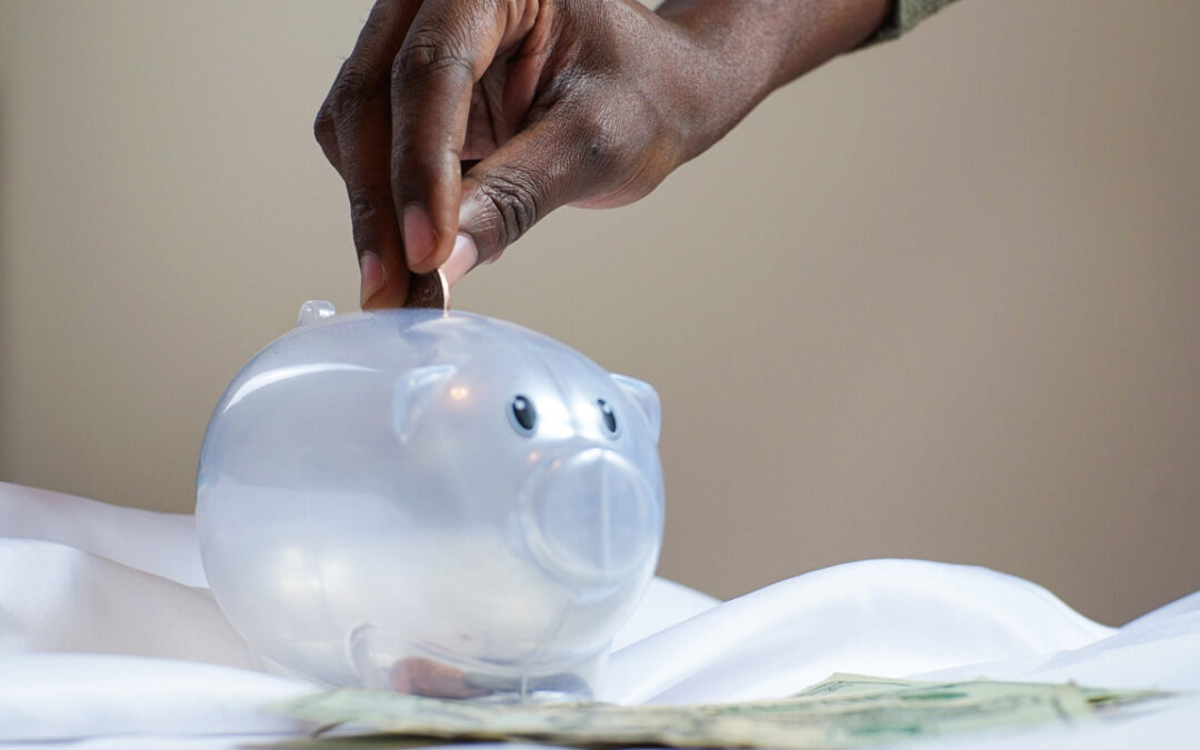 5 Tips to Save For Your First Mortgage