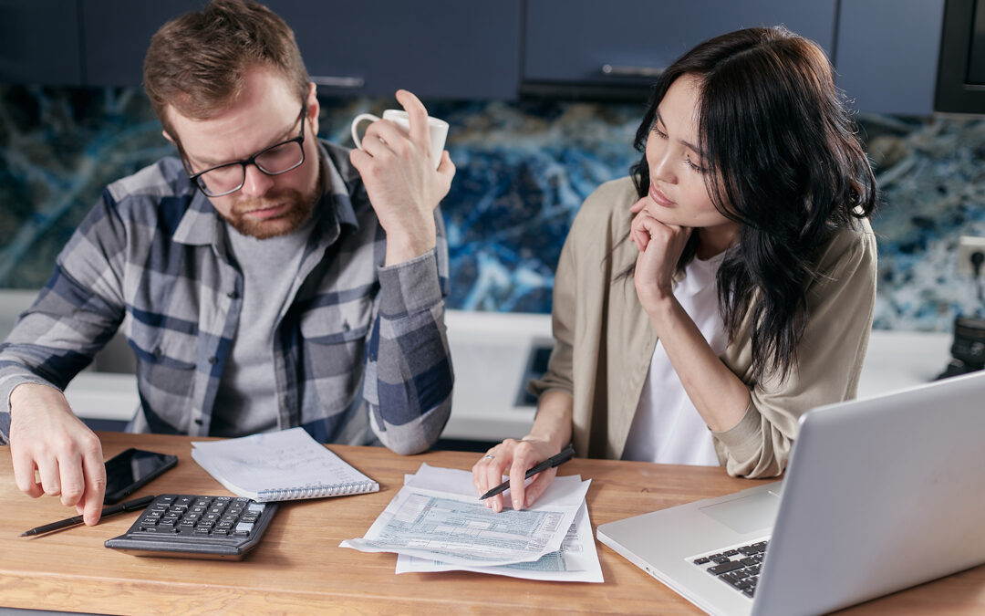 Closing Costs – What to Expect After You Buy a Home